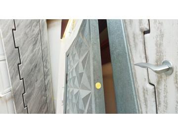 Новые двери в нашем салоне!