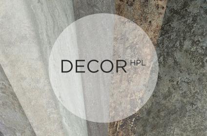 Decor Hpl