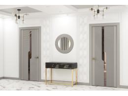 НОВИНКА! Новые модели дверей серии Modern Уника!