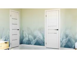 Новинка! Две новые двери Geona серии LE! И новый цвет!