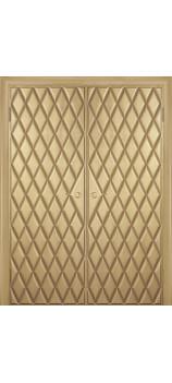 Двустворчатая дверь Соната
