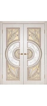 Двустворчатая дверь Сорренто