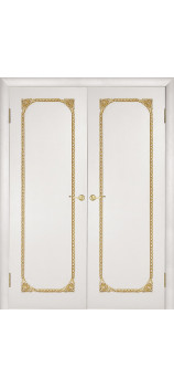 Двустворчатая дверь Турин