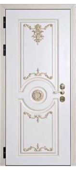 Входная металлическая дверь Элит