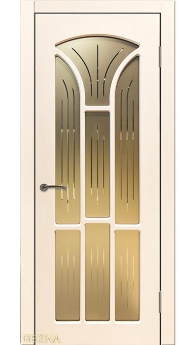 Межкомнатная дверь Сапфир 7
